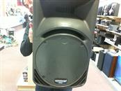 MACKIE PRODUCTS Monitor/Speakers C300Z